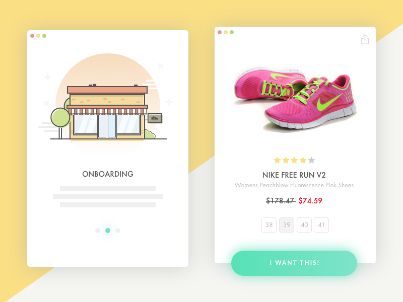 Dribbble Picked Beyond Collected - Inspiration And Hand On