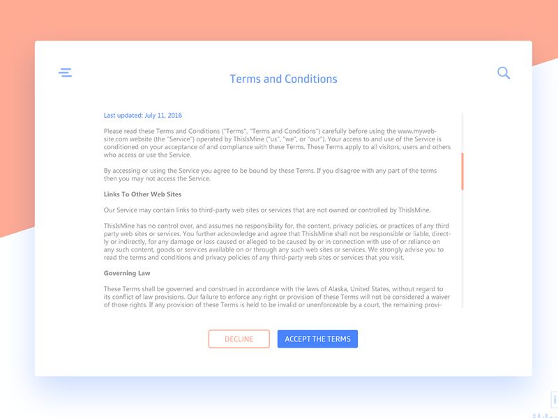 Collect UI - Daily inspiration collected from daily ui archive and ...