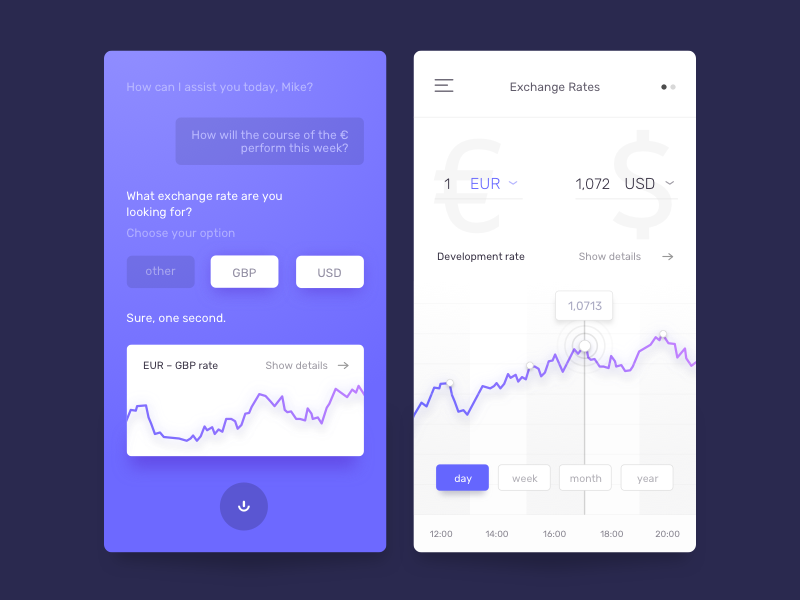 Currency Converter By Niclas Ernst