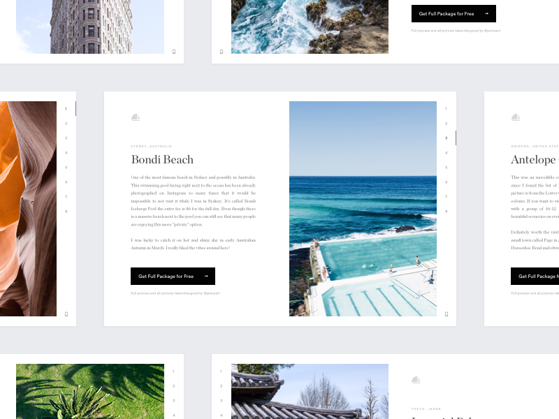 Collect Ui Daily Inspiration Collected From Daily Ui Archive And Images, Photos, Reviews